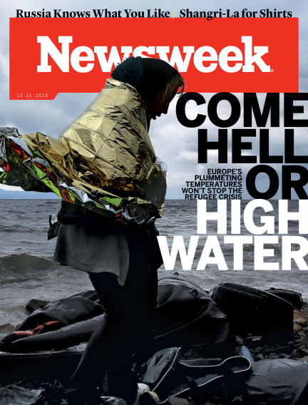 Newsweek November 06, 2015 00:00