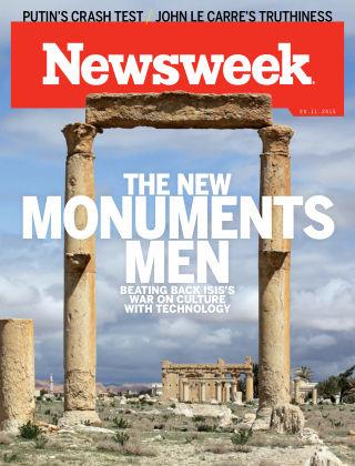 Newsweek Issue 47