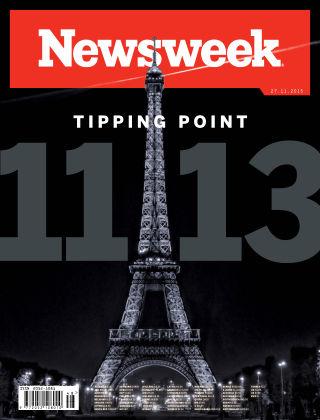 Newsweek Issue 48