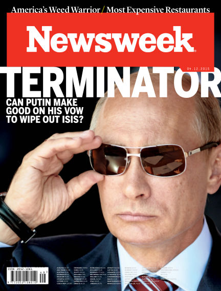 Newsweek November 27, 2015 00:00
