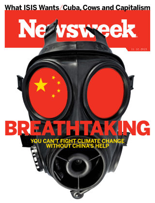 Newsweek Issue 50