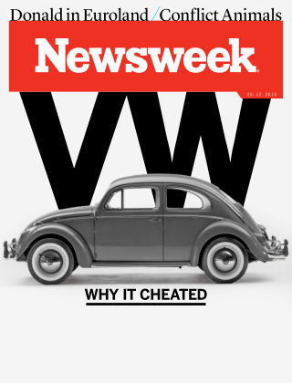 Newsweek Issue 52