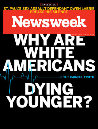 Newsweek Issue 01
