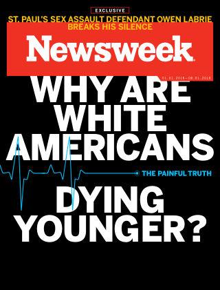 Newsweek Issue 01