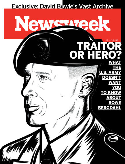 Newsweek January 29, 2016 00:00