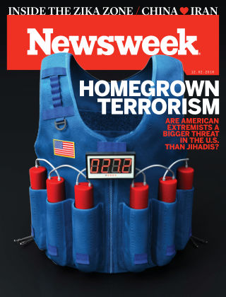 Newsweek Issue 07