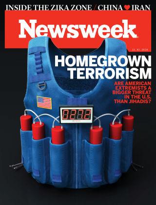 Newsweek Issue 07