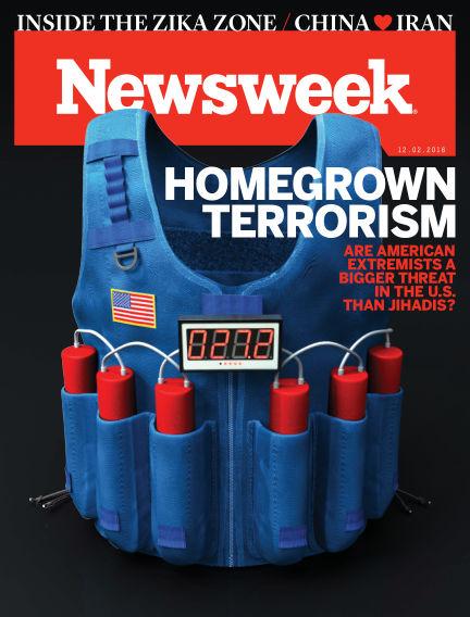 Newsweek February 05, 2016 00:00