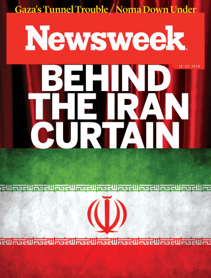 Newsweek March 11, 2016 00:00