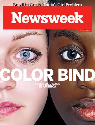 Newsweek Issue 22