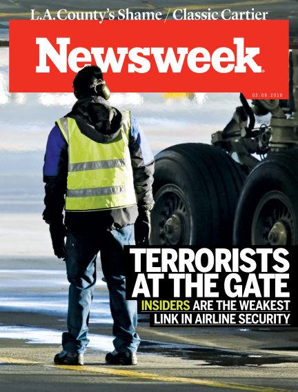 Newsweek May 27, 2016 00:00