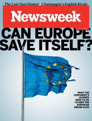 Newsweek Issue 29