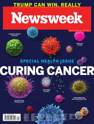 Newsweek Issue 31