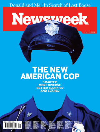 Newsweek Issue 34