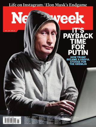Newsweek Issue 37