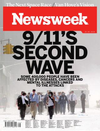Newsweek Issue 38