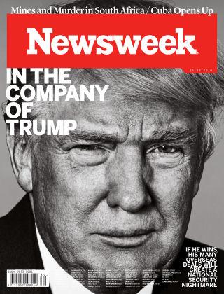 Newsweek Issue 39