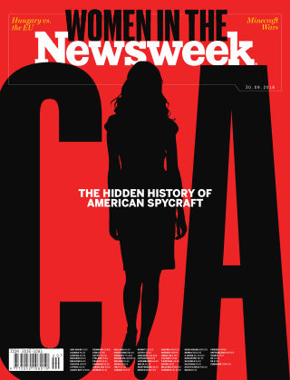 Newsweek Issue 40