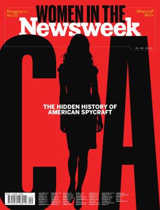 Newsweek Issue 40