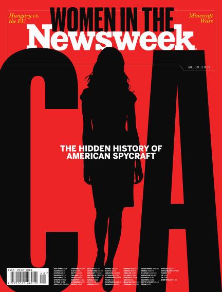 Newsweek September 23, 2016 00:00