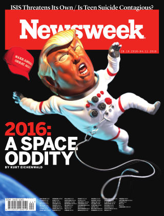 Newsweek Issue 44