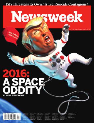 Newsweek Issue 44