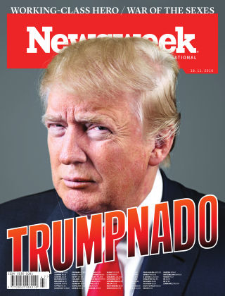 Newsweek Issue 46