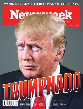 Newsweek Issue 46
