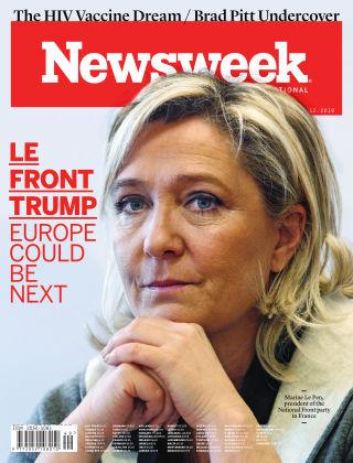 Newsweek Issue 49