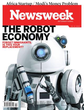 Newsweek Issue 50