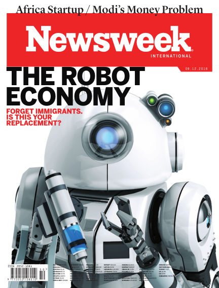 Newsweek December 02, 2016 00:00