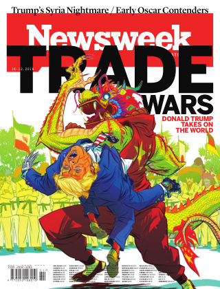 Newsweek Issue 51