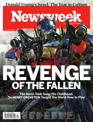 Newsweek Issue 53