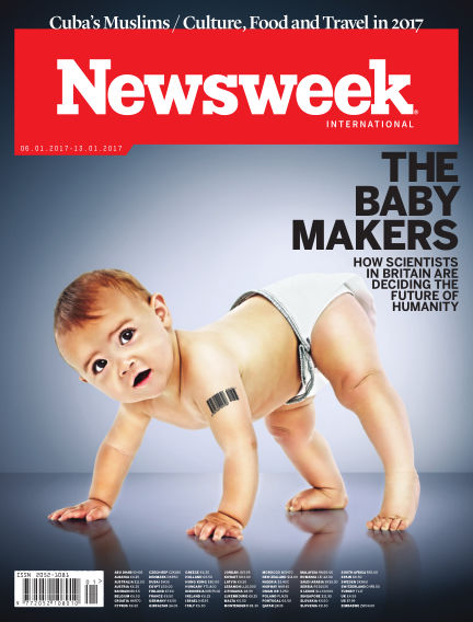 Newsweek December 30, 2016 00:00