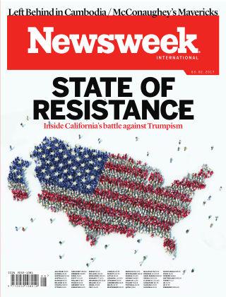 Newsweek Issue 05