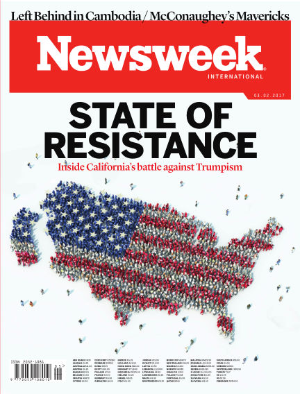 Newsweek January 27, 2017 00:00