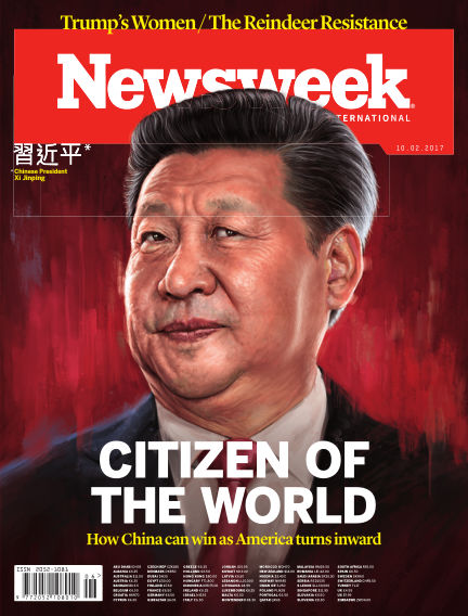 Newsweek February 03, 2017 00:00