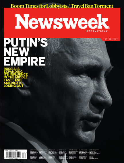 Newsweek February 10, 2017 00:00