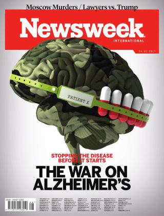 Newsweek Issue 08