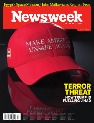 Newsweek Issue 10