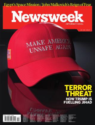 Newsweek Issue 10