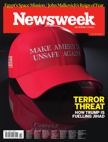 Newsweek March 03, 2017 00:00