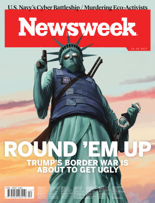 Newsweek Issue 12