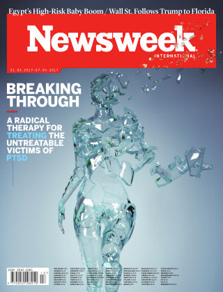 Newsweek Issue 13/14