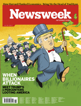 Newsweek Issue 15