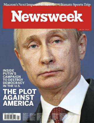 Newsweek Issue 21