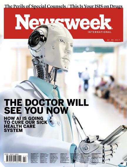 Newsweek May 26, 2017 00:00