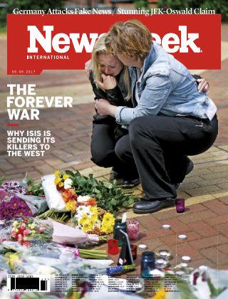 Newsweek Issue 23
