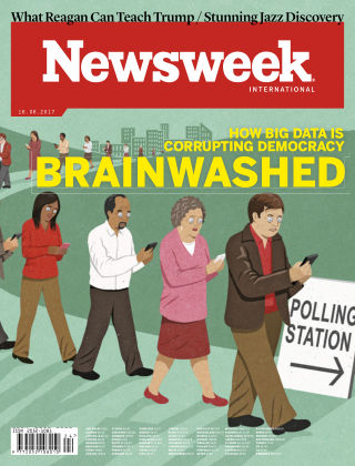 Newsweek Issue 24