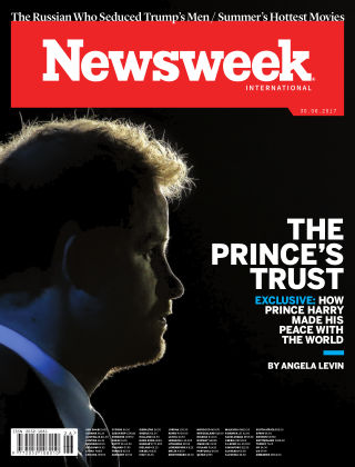 Newsweek Issue 26